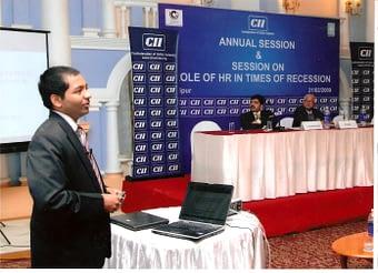 CII-Presentation